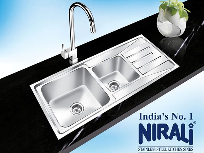 Kitchen Sink Company In India - Sink Ideas