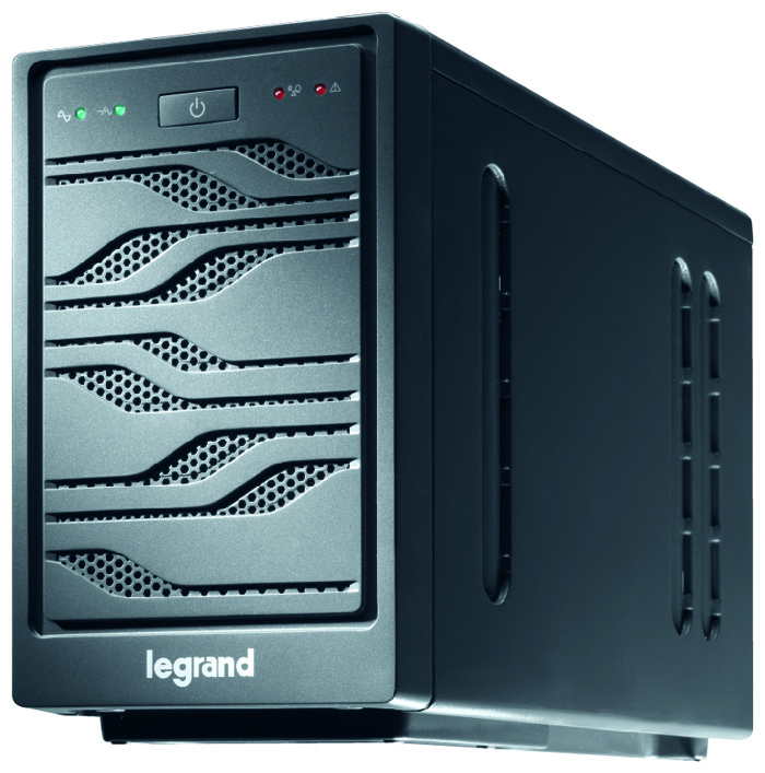 Legrand UPS - Line Interactive UPS - single phase VI