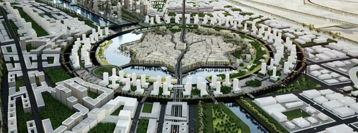 Tunisia Economic City