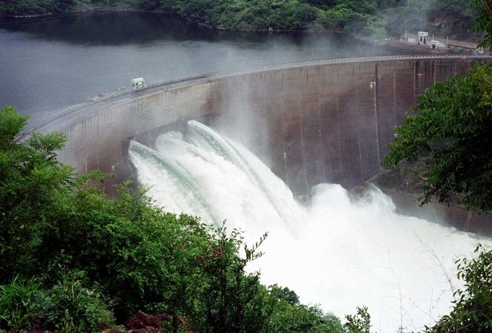 US $468m Rusumo hydropower plant in Rwanda to be complete soon
