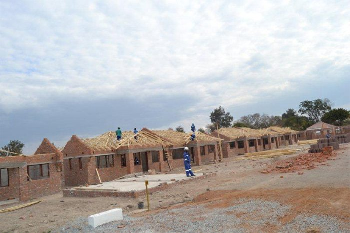 mass brick houses zimbabwe