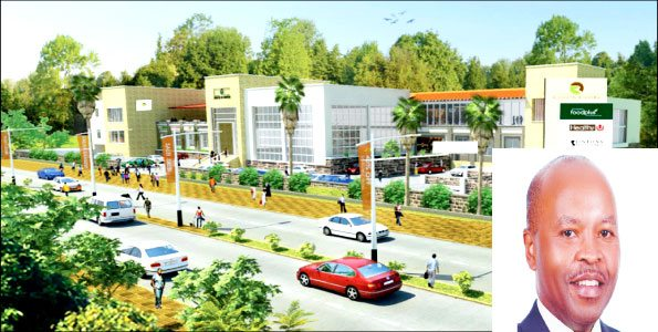 Rosslyn Riviera mall to be built in Kenya at an estimated US$ 22.4m
