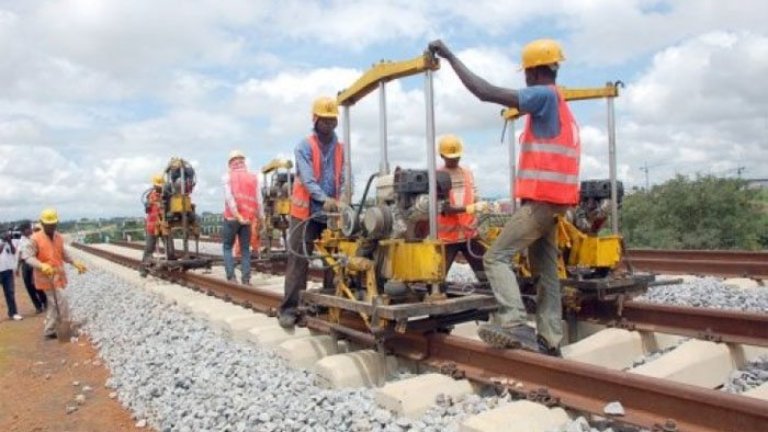 US $2.3bn approved for construction of coastal railway project in Nigeria