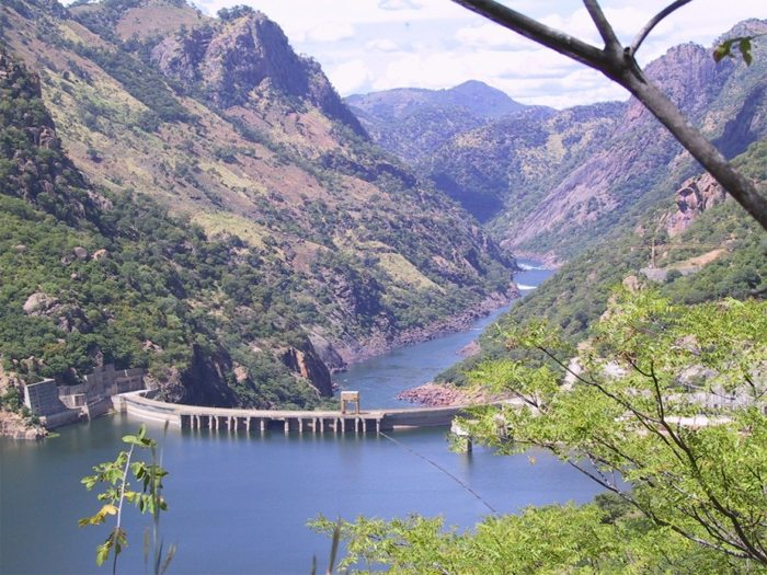 Major Dam To Be Constructed On Incomati River In Mozambique