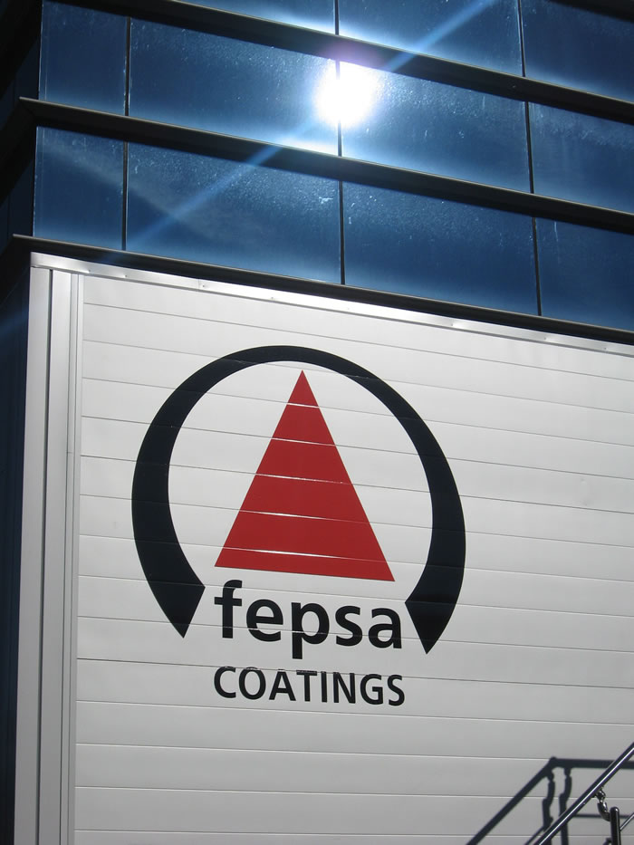 FEPSA Coatings