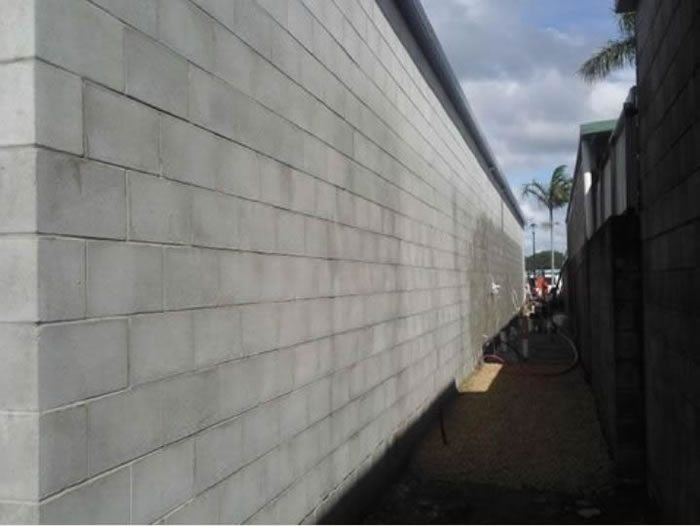 Masonry Waterproofing Systems pic 2