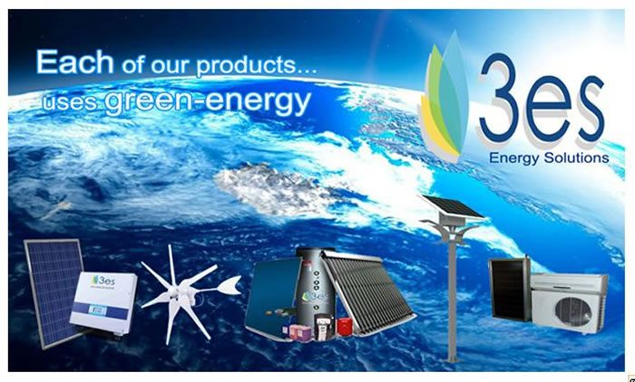 3 Energy Solutions pic 1