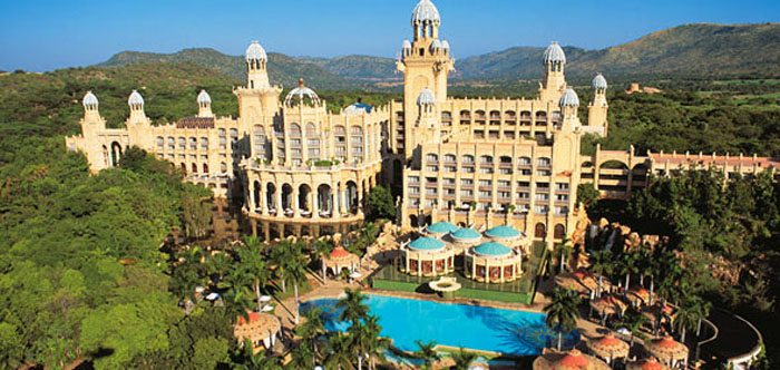 Sun City Hotel South Africa