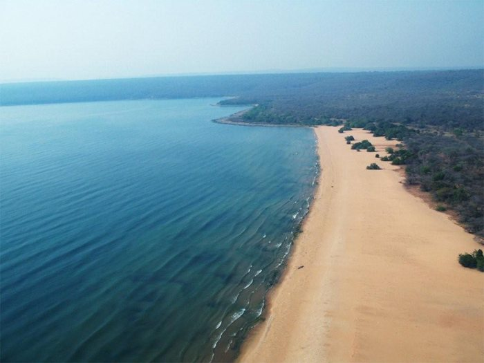 Lake Tanganyika Project