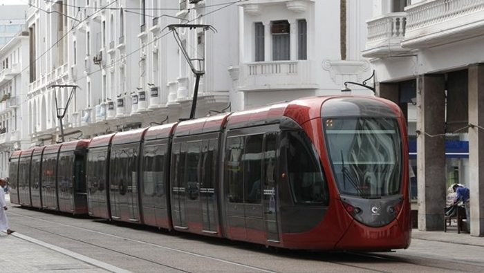 Morocco Studies For Tangiers Tramway To Be Completed This