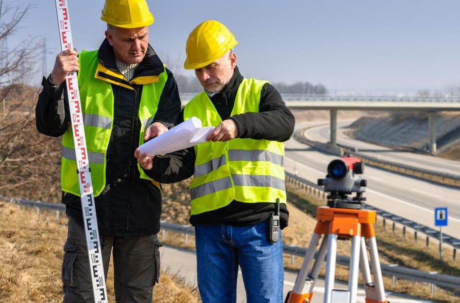 Who Is A Land Surveyor Find Out What Land Surveying Entails