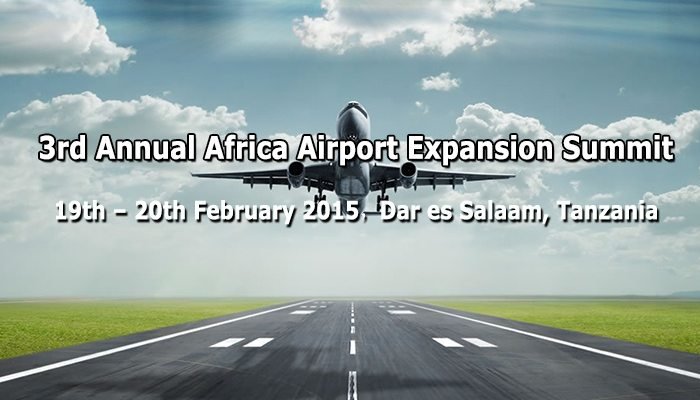 Airport Expansion Summit banner