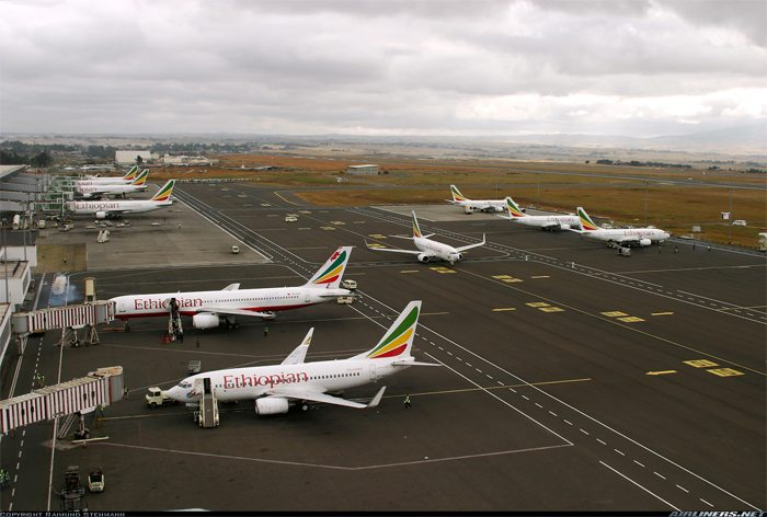 Ethiopia To Build A Us 2 4bn International Airport