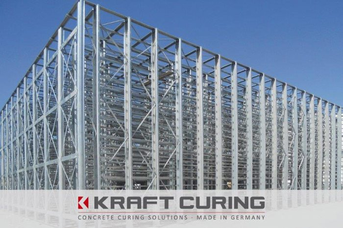kraft-curing-systems