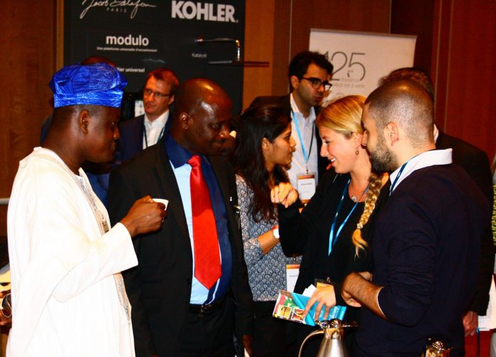 2nd Annual Africa Hotel Expansion Summit