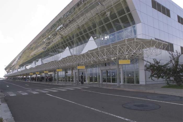 Ethiopia S Bole International Airport Expansion Project