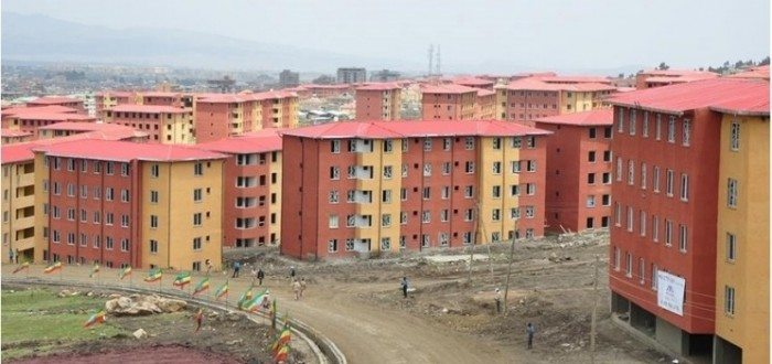 Ethiopia residential units