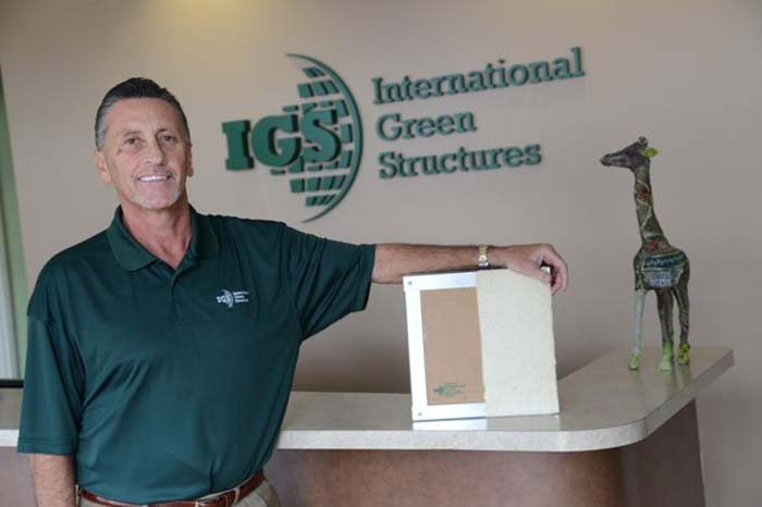 International Green Structures - (IGS)