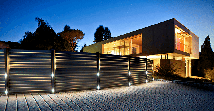 Metal Innovation Africa fencing systems