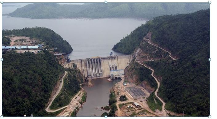 Ghana To Receive An Additional Of 260mw From Bui Dam