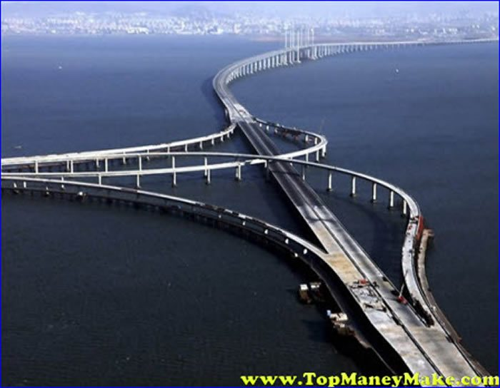 Danyang–Kunshan-Grand-Bridge