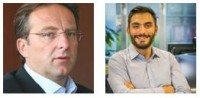 Dr Yanos M and Angelos Gkanoutas-Leventis, PhD on African electricity sector