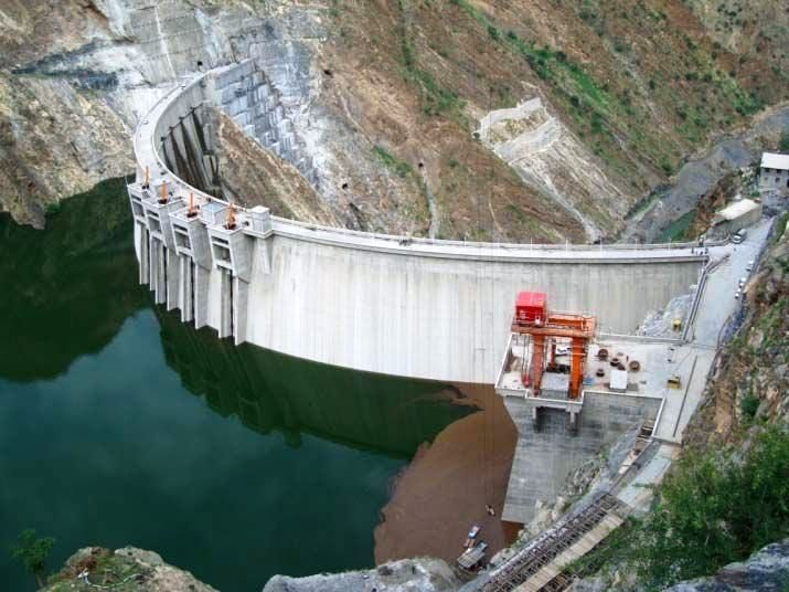 Ethiopia Gibe Iii Hydropower Plant To Go Online Mid This Year
