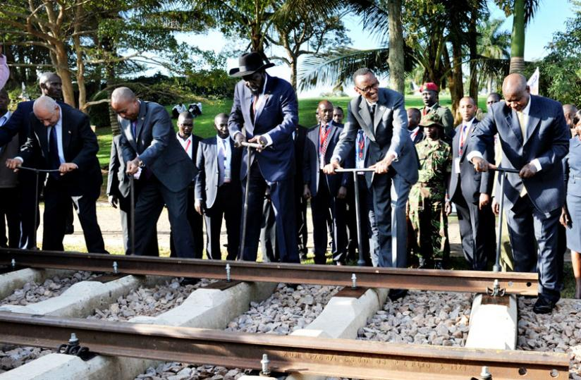 Standard-Gauge-Railway-launch