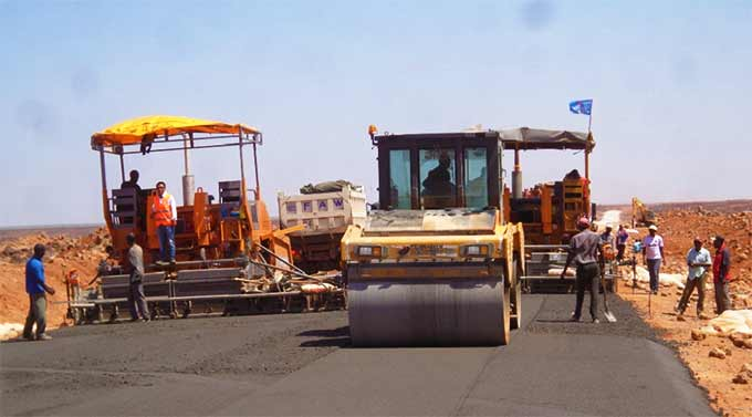 ethiopia-kenya-highway-construction