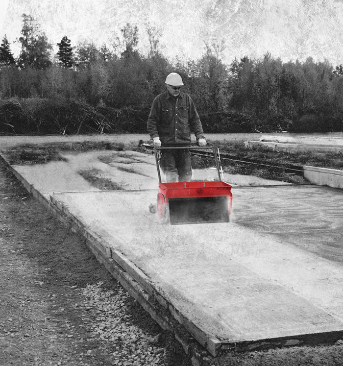 Chicago Pneumatic Introduces New Surfacing Equipment