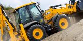 BACK-HOLE LOADERS NEPAL JCB