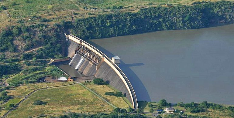 South Africa To Address Water Issues Through Major Dam