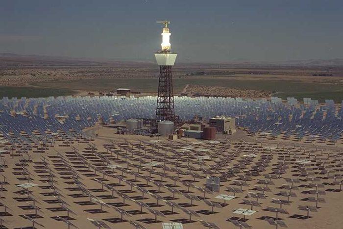 Bokpoort Concentrated Solar Power