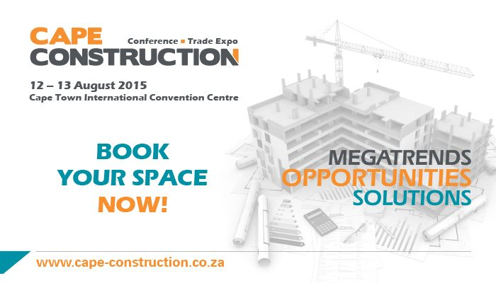 Cape Construction Expo and Conference