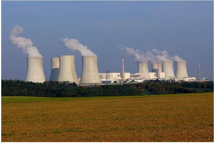 Nuclear Power plant for Nigeria