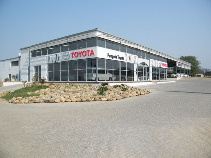 Toyota South Africa