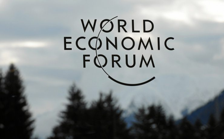 The 25th World Economic Forum meeting has begun in Cape Town South Africa