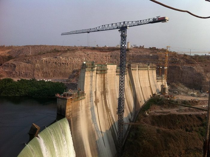 Guinea's Samba Ngallo dam hydroelectric supply project to reach Gambia