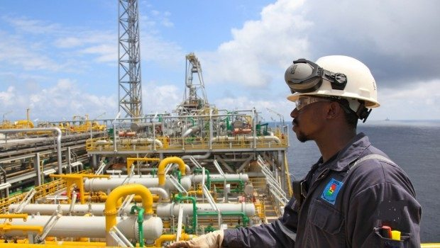 ghana gas exploration
