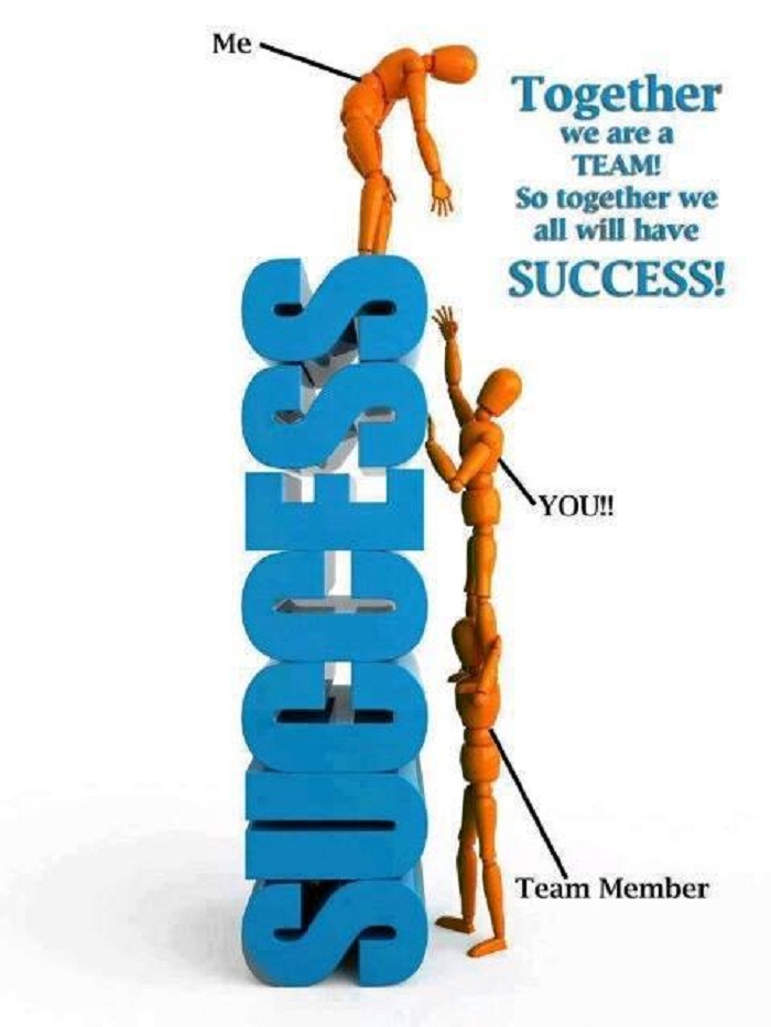 importance of teamwork in construction Teams are the primary unit of working in the construction industry, and thus the performance of an industry can be improved when team performance is improved .