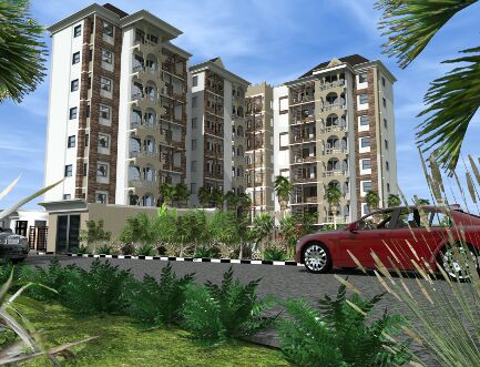 Zamia Heights Apartments