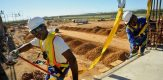 africa construction challenges