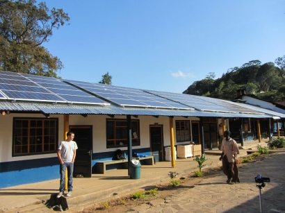 tanzania renewable energy