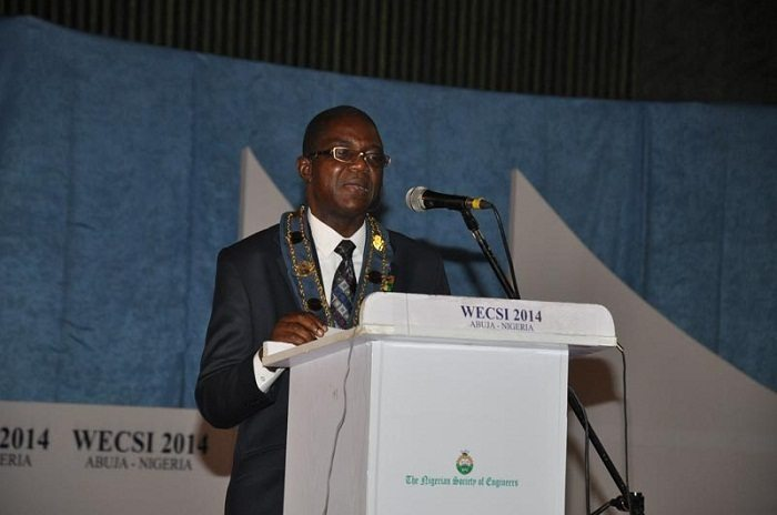 Nigerian Society of Engineers to hold conference on infrastructure construction