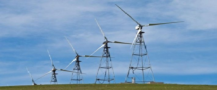South Africa's Noupoort Wind Farm first foundation completes construction