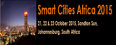 South Africa to host event on Smart Cities Africa