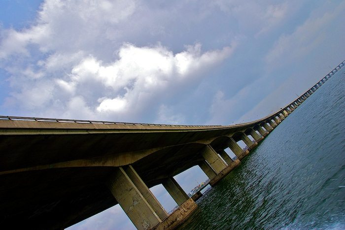 Sierra Leone to build US $2bn Freetown-Lungi bridge