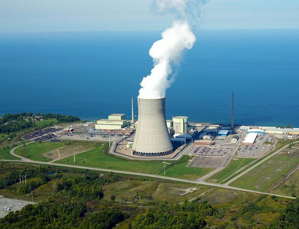 Nuclear power plant in Egypt set for construction
