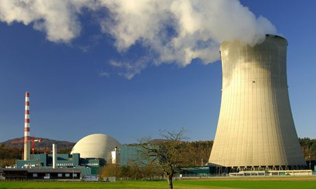 Construction of 2 nuclear plants in Egypt gets momentum