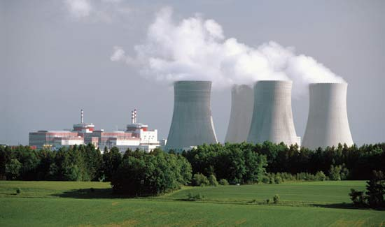 The construction of high efficient power plant in Senegal to commence